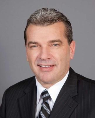 Geoff Lorentz
