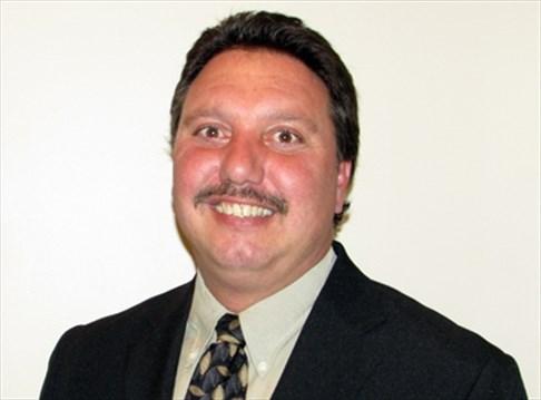 Greg Reitzel