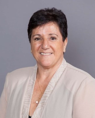 Sue Foxton